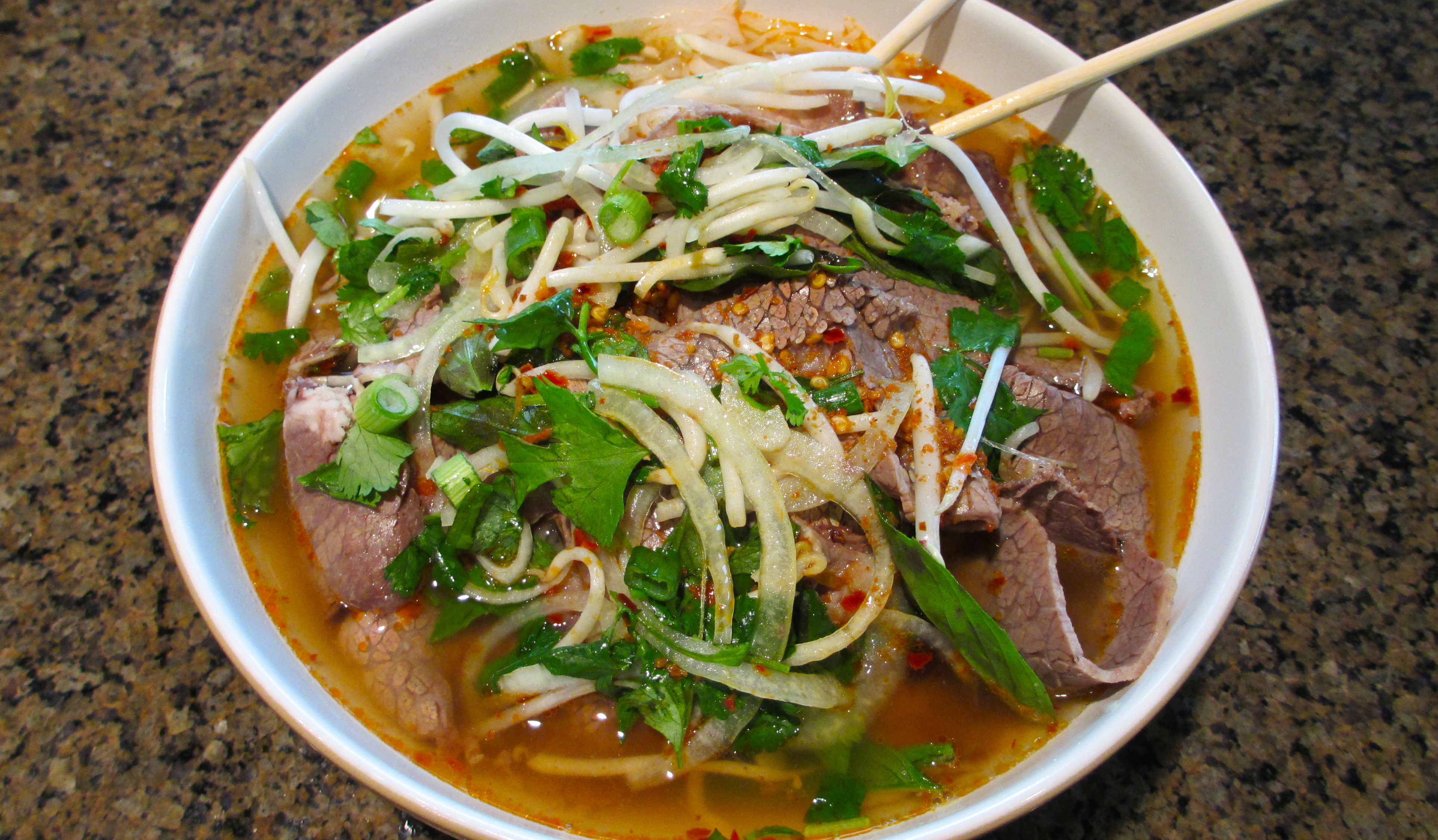 Pho viet anh find of the day veehive - Vietnamese cuisine pho ...