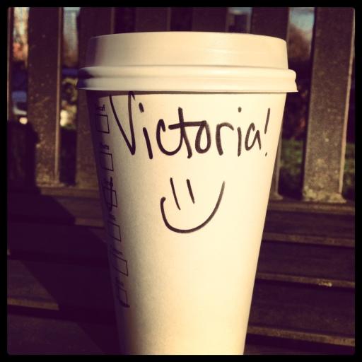 over caffeinated
