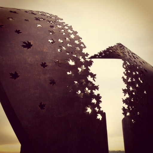 tree of life :: victor steinbrueck park